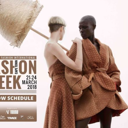 AFI Fashion Week Cape Town