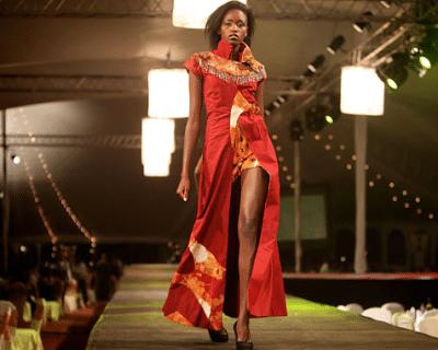 The Ugandan Fashion Industry Trip Clothing